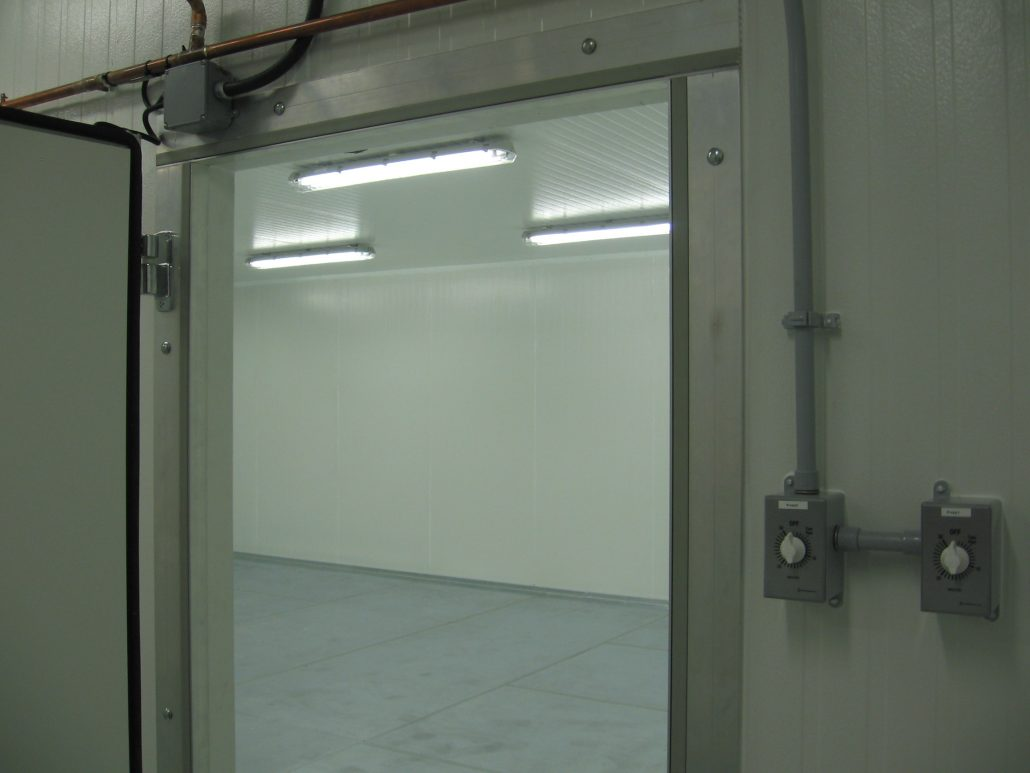 Cold Storage Rooms Manufacturer - Listitdallas